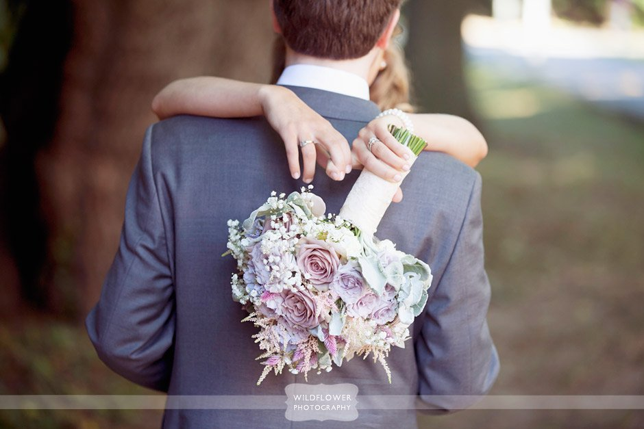 Rustic Vintage Wedding Bouquets Columbia Kc Mo Photography