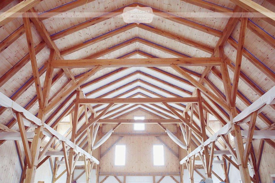 rustic outdoor barn wedding venue near columbia mo blue bell farm