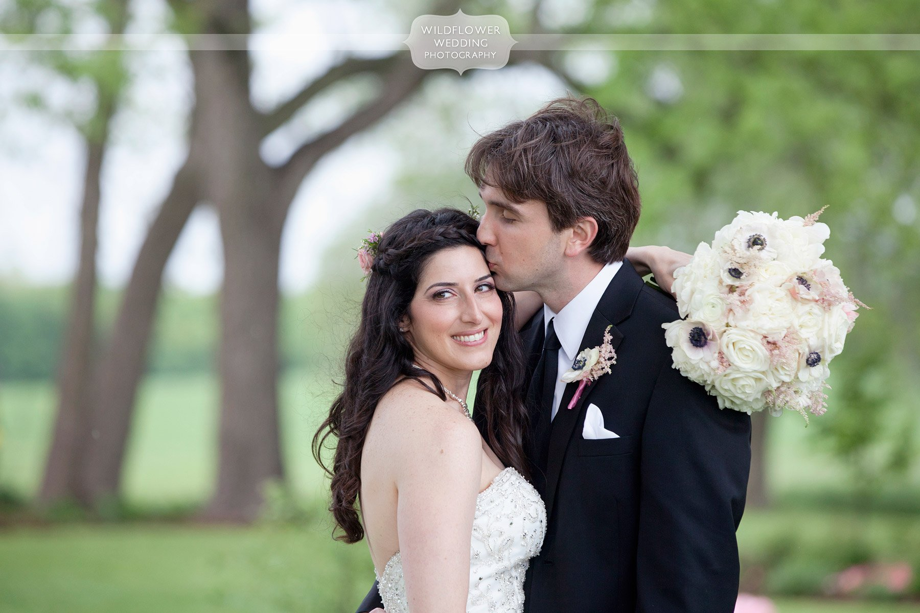 Wedding Photography Howto: Documentary Wedding Photography In Columbia, KC, And St